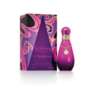 Britney Spears Fantasy Naughty Remix EDP Spray (50ml)