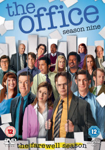 The Office: An American Workplace - Staffel 9