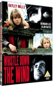 Whistle Down Wind [Speciale Editie]