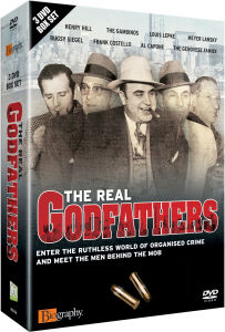 The Real Godfathers