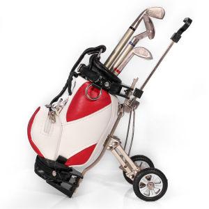 Golf Genius Bag and Pen Set - Red