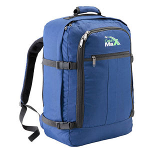 Cabin Max 44l Backpack - Blue