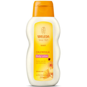 Weleda Baby Calendula Body Lotion (200ml)