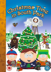 Christmas Time in South Park