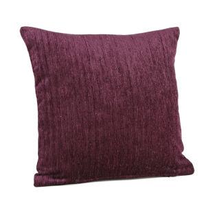 Malini Chenille Cushion