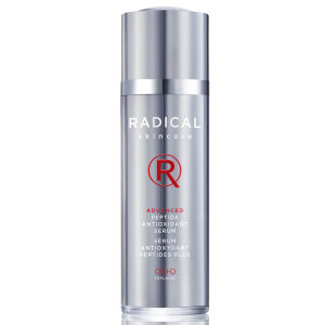 Sérum antioxidante con péptidos Advanced de Radical Skincare 30 ml