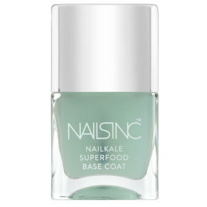 nails inc. Capa base Nailkale Superfood