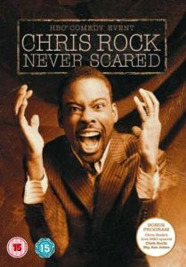 Chris Rock - Never Scared