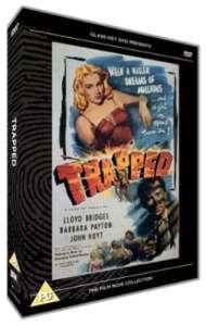De Film Noir Verzameling - Trapped