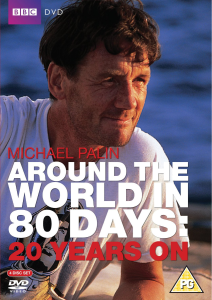 Around The World In 80 Days 20 Years On
