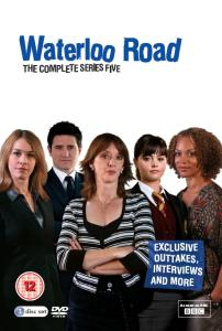 Waterloo Road - Seizoen 5 - Complete Box Set