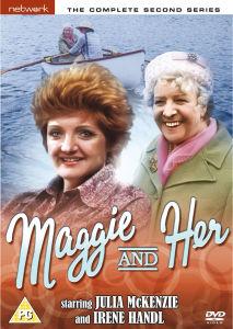 Maggie and Her - Seizoen 2 - Compleet