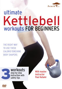 Ultimate Kettlebell Workout for Beginners