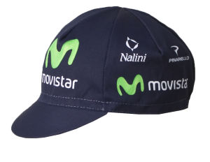 Movistar Team Race Cap - 2013