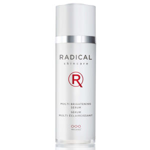 Radical Skincare Multi Brightening Serum
