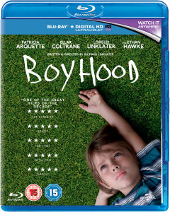 Boyhood (Incluye Copia UltraViolet)
