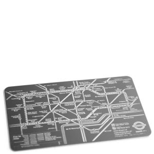 Pocket Tube Map