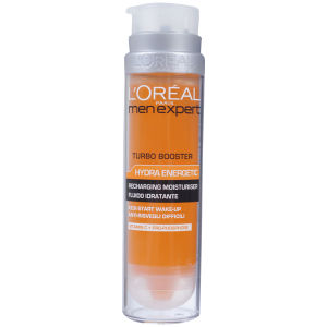 Hydra Energetic Turbo Booster de L'Oréal Men Expert (50ml)