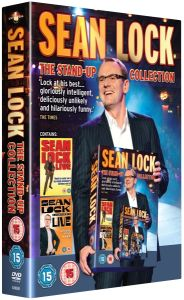 Sean Lock Box Set