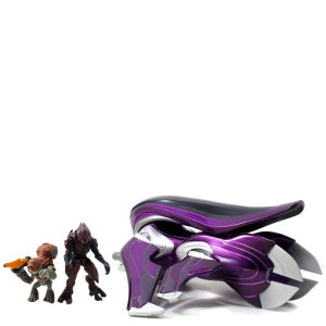 Halo Banshee Set with Action Figures