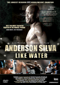 Anderson Silva: Like Water