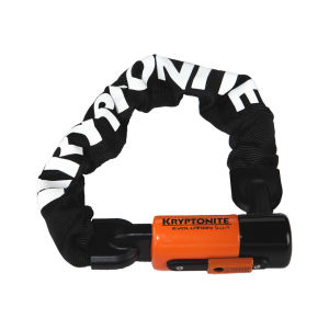 Kryptonite Evolution 4 Mini Chain Bicycle Lock