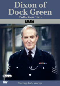 Dixon of Dock Green - Verzameling Two