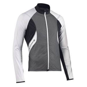 Northwave Sonic Jacket - Black/White