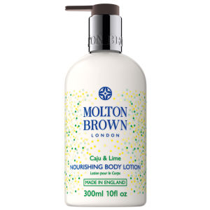 Molton Brown Caju und Lime Body Lotion