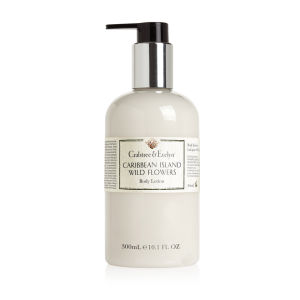 Crabtree & Evelyn Caribbean Island Wild Flowers Body Lotion (300 ml)