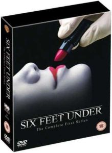 Six Feet Under - Complete Series 1