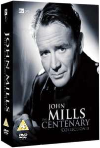 John Mills - Centenary Collection 2 Box Set