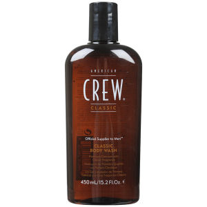 Gel lavant American Crew Classic Body Wash (450ml)