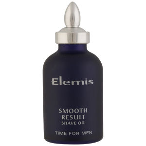 Elemis Smooth Result Shave Oil Men 35ml