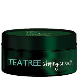 Crème de modelage Paul Mitchell Tea Tree Shaping Cream (85g)