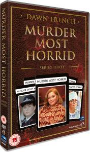 Murder Most Horrid - Series 3
