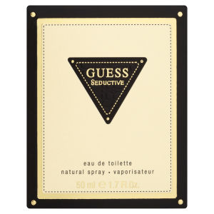 Guess Seductive Woman EDT (50ml)