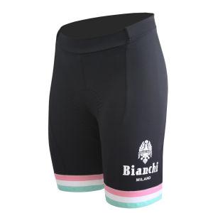 Bianchi Valdina Shorts - Black