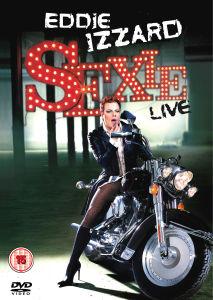 Eddie Izzard - Live - Sexie