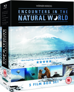Encounters In The Natural World