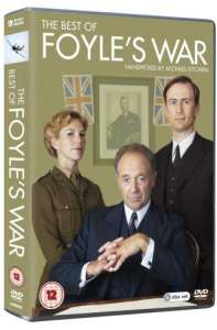 Foyles War - Best of