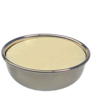 E-Shave Shave Soap with Nickel Bowl Linden