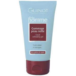 Guinot Tres Homme Facial Exfoliating Gel 75ml