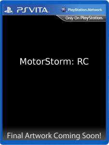 Motorstorm coupon