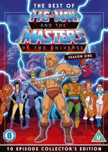 He-Man And The Masters Of The Universe - Best of Series 1
