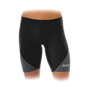 Zone3 Men's Aquaflo Shorts - Black
