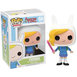 Adventure Time Fiona Pop! Vinyl Figure