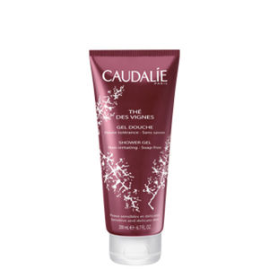 Gel ducha Caudalie The Des Vignes (200ml)