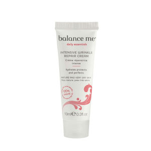 Balance Me Intensive Wrinkle Repair Cream (10ml)