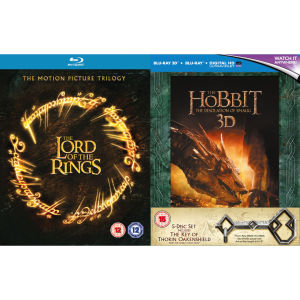 Watch The Hobbit: The Desolation of Smaug (2013) 123Movies